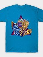 Clockwork Stone T-Shirt