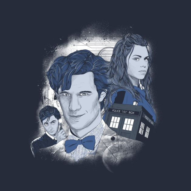 Doctor's Universe