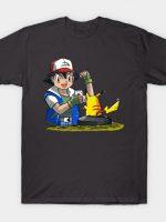 Indianash Jones T-Shirt