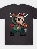 Is it Friday the 13th yet T-Shirt