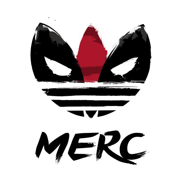Merc brand