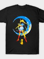 Moon Splash T-Shirt