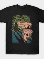 Pizza Nightmare T-Shirt