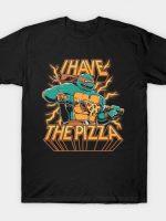 Pizza Power T-Shirt
