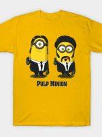 Pulp Minion T-Shirt