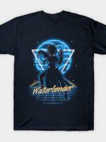 Retro Waterbender T-Shirt