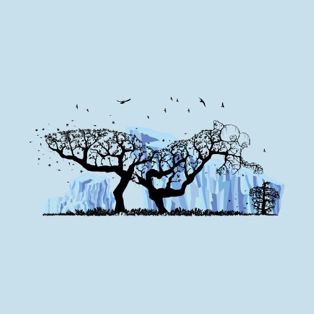 Scrat Tree