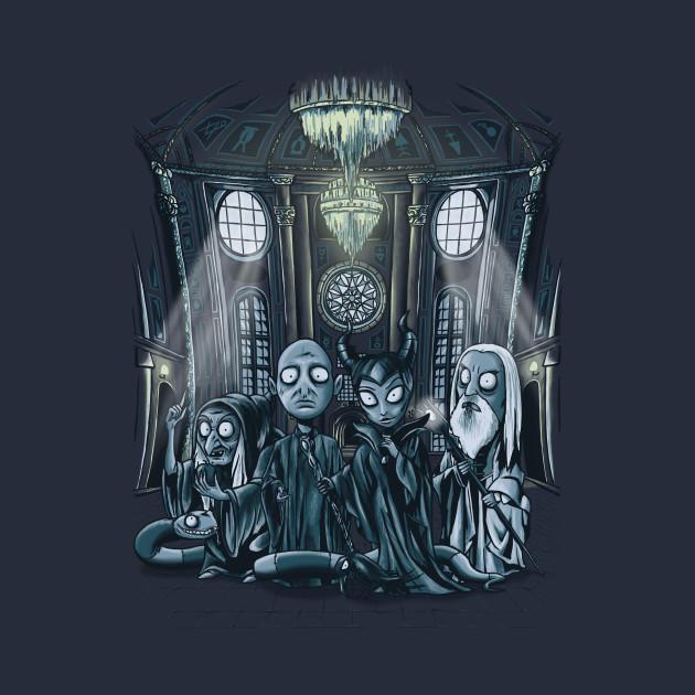 The Dark Magic Club