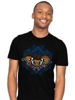 The Pantherpuff Girls T-Shirt