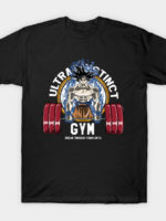 Ultra Instinct Gym T-Shirt