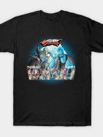 Villain Fighter T-Shirt