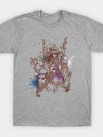 Wizards T-Shirt