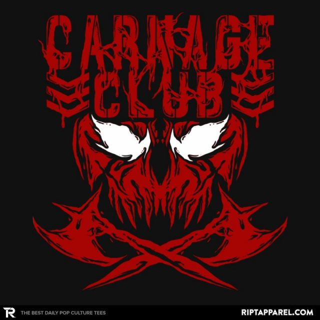 Carnage Club