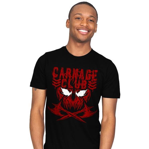 Carnage Club T-Shirt