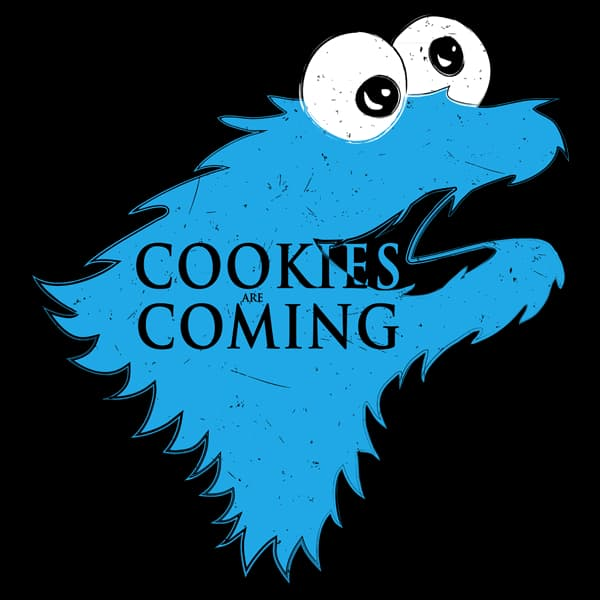Cookies Are Coming