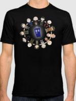 Who United T-Shirt