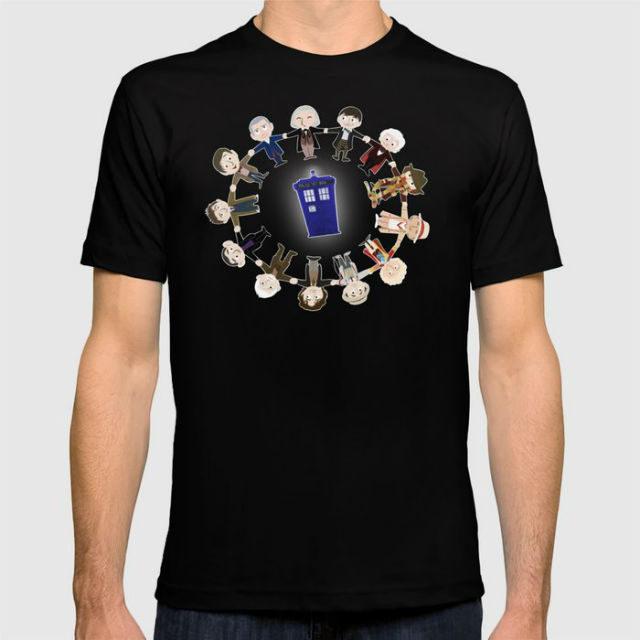 Doctors United T-Shirt
