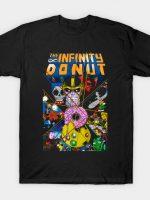 Donut Infinity T-Shirt