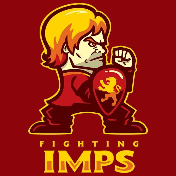 Fighting Imps
