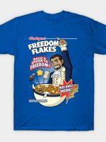 Freedom Flakes T-Shirt