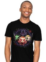 INFINITYPUFF GIRLS T-Shirt