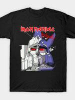 IRON MANIAC T-Shirt