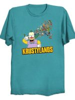 KRUSTYLANDS T-Shirt