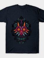 Majora's Damask T-Shirt