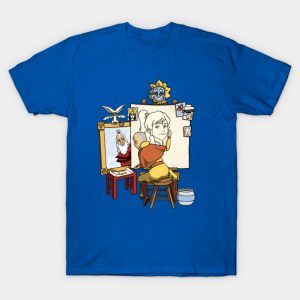 Last Airbender T-Shirt