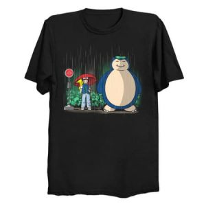 My Snoring Neighbor T-Shirt