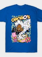 OrorO's Cereal T-Shirt