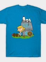 Peanut of the Wild T-Shirt
