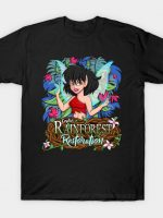 Rainforest Restoration T-Shirt