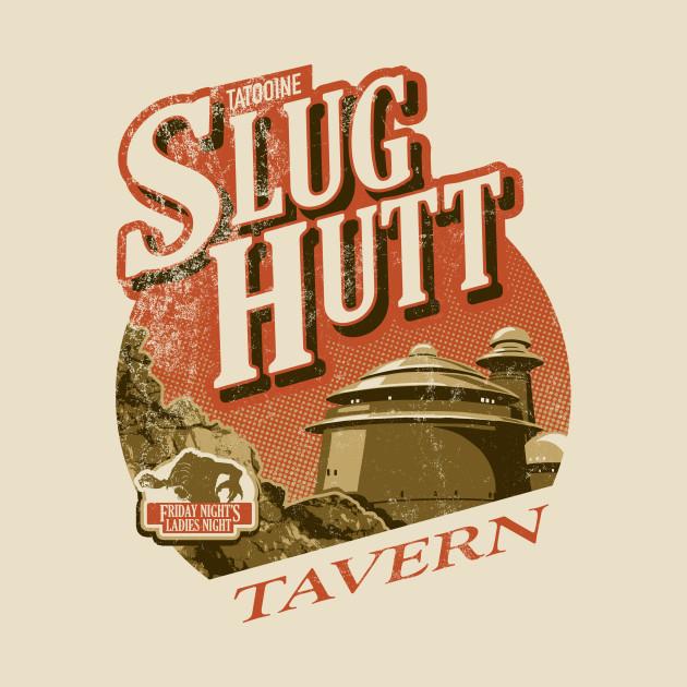 Slug Hutt