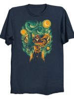 Starry Hunter T-Shirt