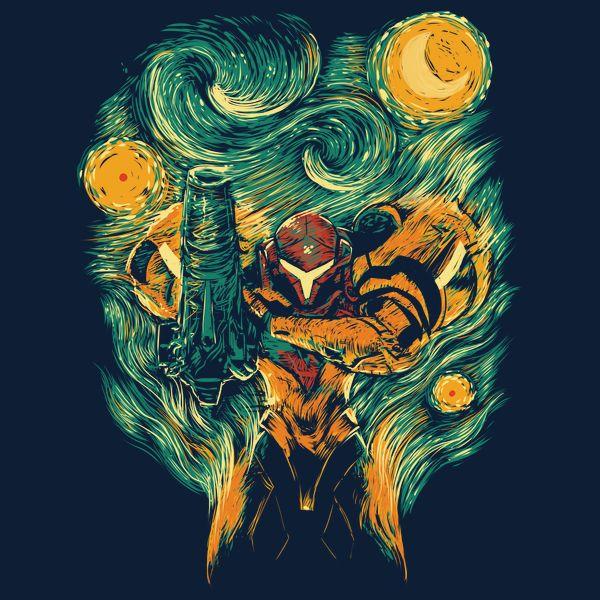 Starry Hunter