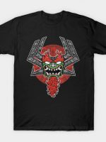 TIMELESS DEMON T-Shirt