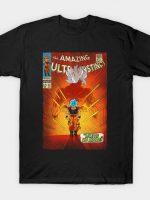 THE AMAZING ULTRA-INSTINCT T-Shirt