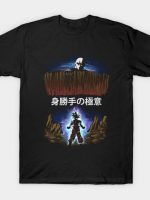 ULTRA BATTLE T-Shirt