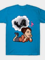 Use the Force. Please. T-Shirt