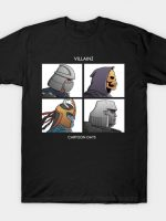VILLAINZ T-Shirt