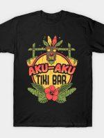 AKU-AKU TIKI BAR T-Shirt
