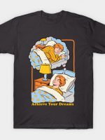 Achieve Your Dreams T-Shirt