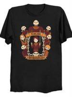 All Men Die T-Shirt