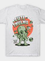 Cutethulhu! T-Shirt