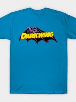 Darkwing Bat Parody T-Shirt