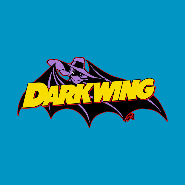 Darkwing Bat Parody