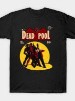 Deadpool n2 T-Shirt