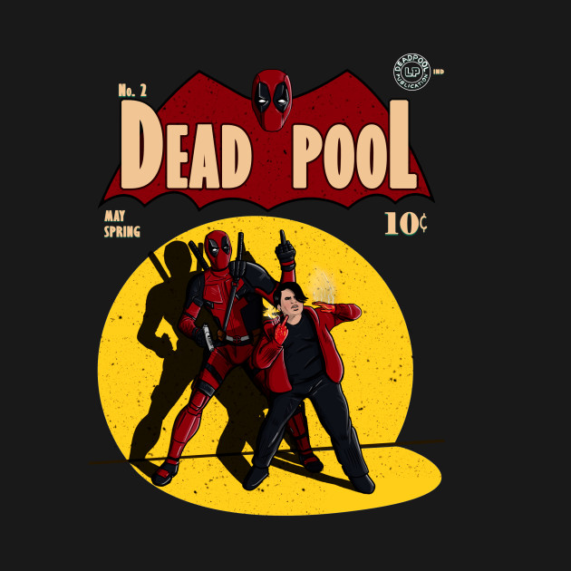 Deadpool n2