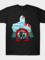 Father and Son Adventure T-Shirt